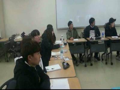 2018-1학기 정주대학 수료식 홍보동영상 대표 이미지