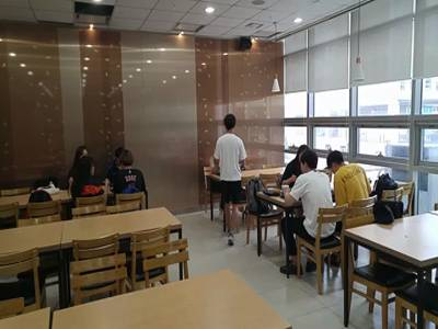 2017-1학기 영어반 홍보 동영상 대표 이미지
