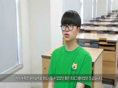 2019-1학기 GLAP 정주대학 프로그램 홍보동영상입니다. 대표 이미지